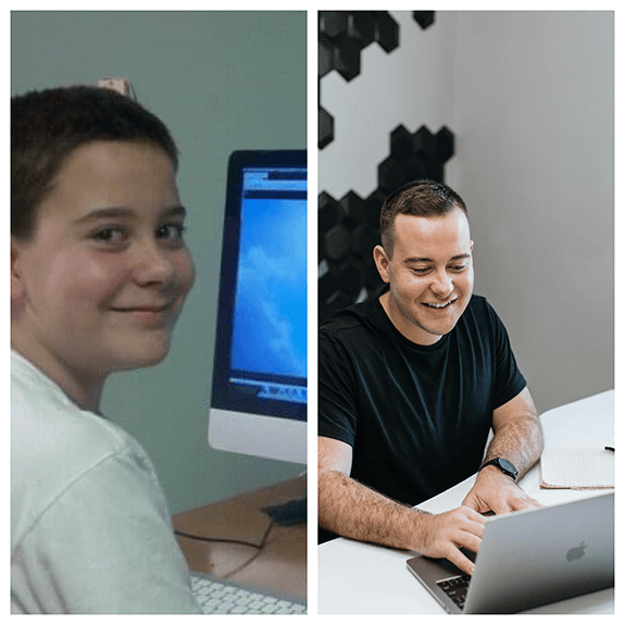 Tanner Child