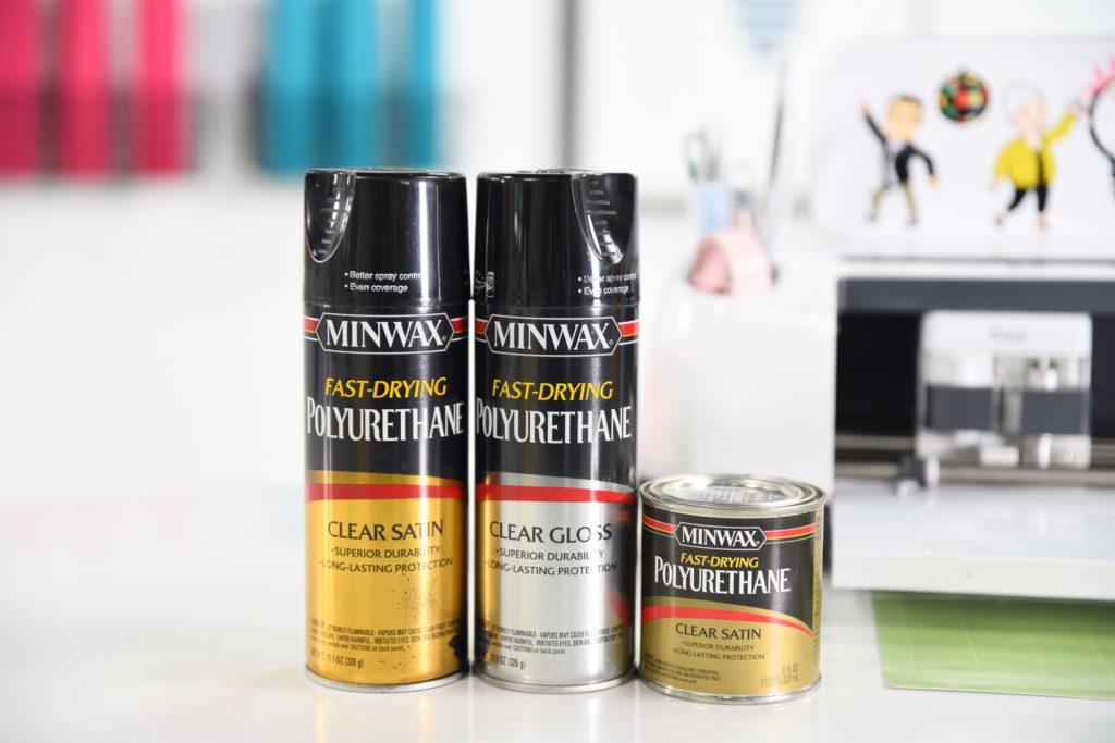 minwax sealers