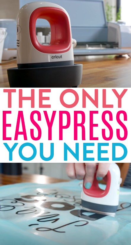 The Only Easypress You Need 1