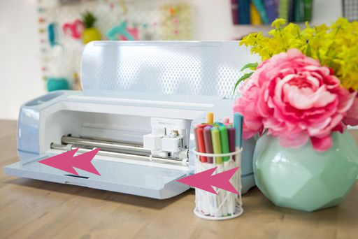Guides For Smart Materials In Cricut Maker 3