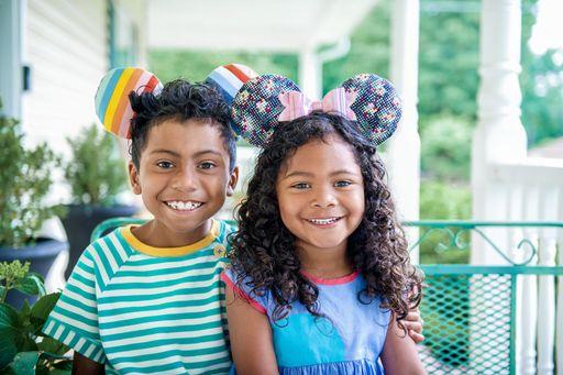 DIY Disney Ears Tutorial