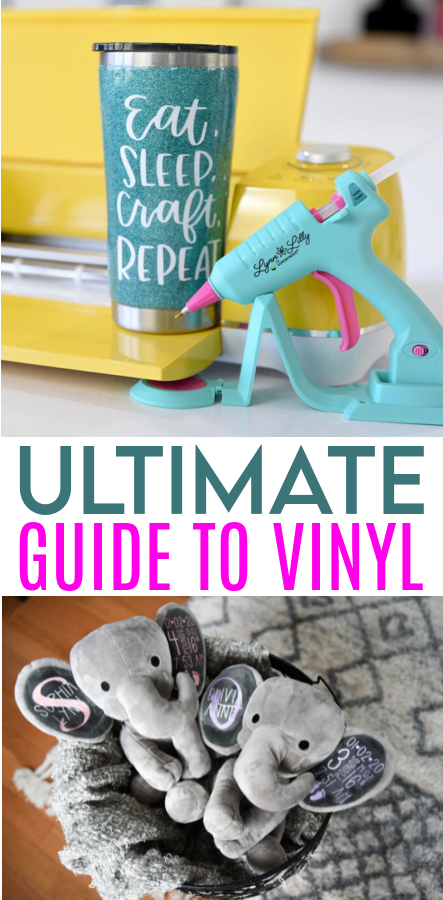 Ultimate Guide To Vinyl 1