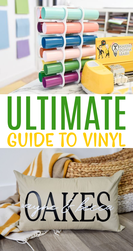 Ultimate Guide To Vinyl