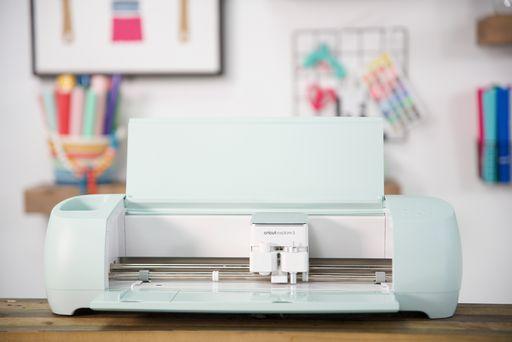 Cricut Explore 3 electronic die cutting machine