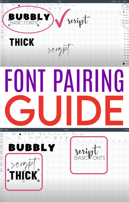 Font Pairing Tips You Should Know 2