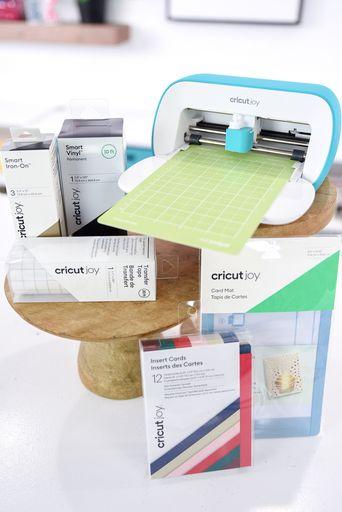 Cricut Joy Craft Machine