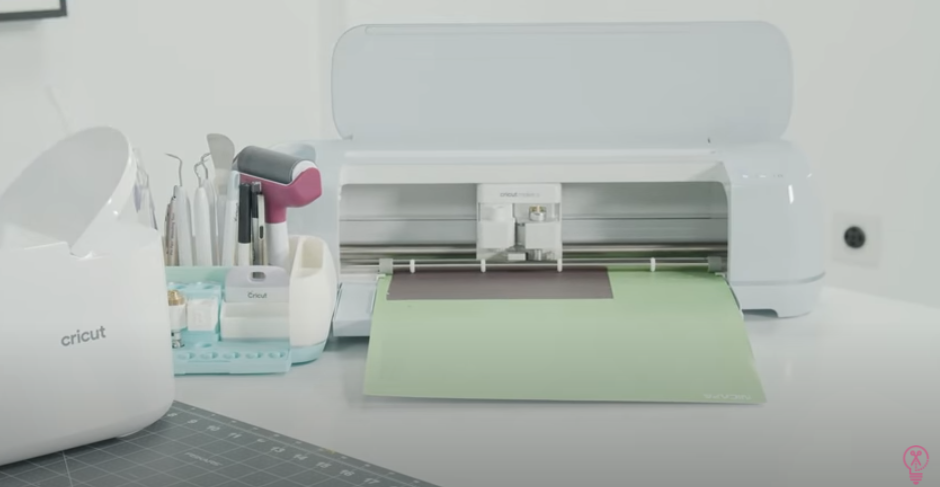 Cut Out Your Design With The Cricut