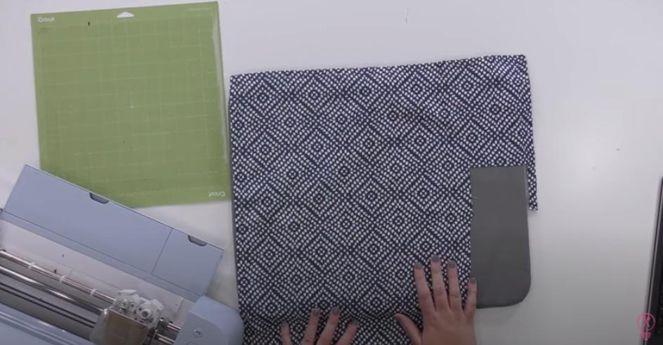 Cutting Fabric On A Cricut Machine