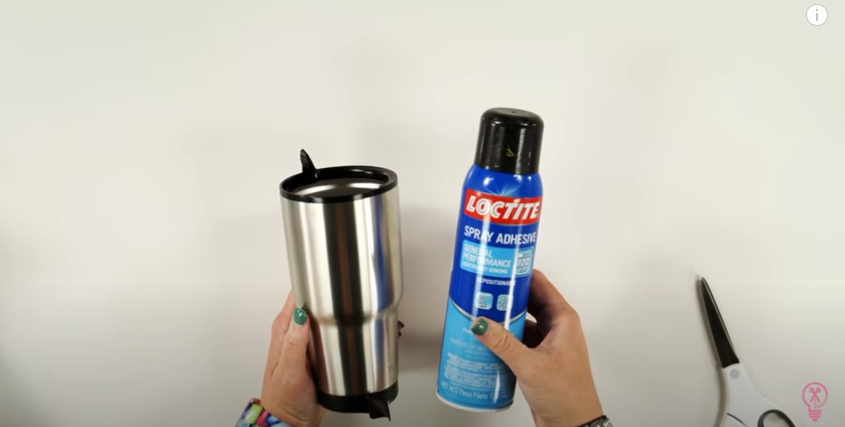 Loctite Spray Adhesive Use Outside