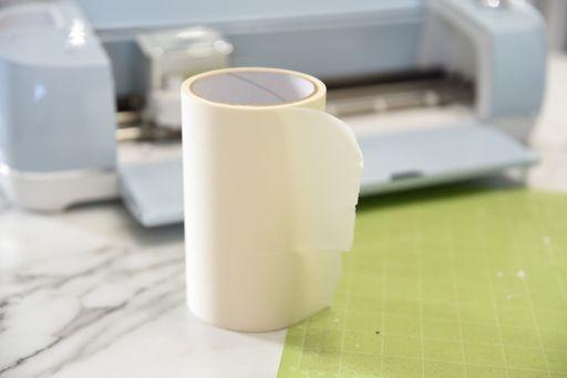Masking Paper Transfer Tape