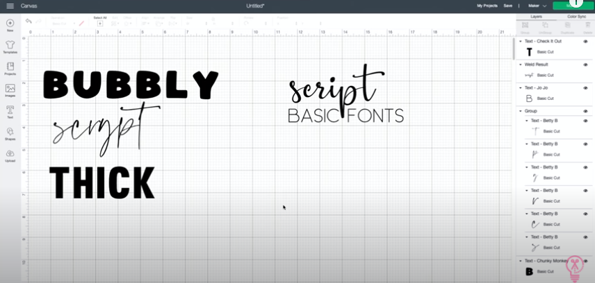 Pairing Fonts Tips