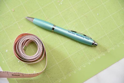 Weeding Tool Pin Pen 143 Vinyl